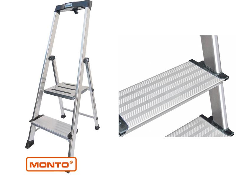 Лестница-стремянка Safepro