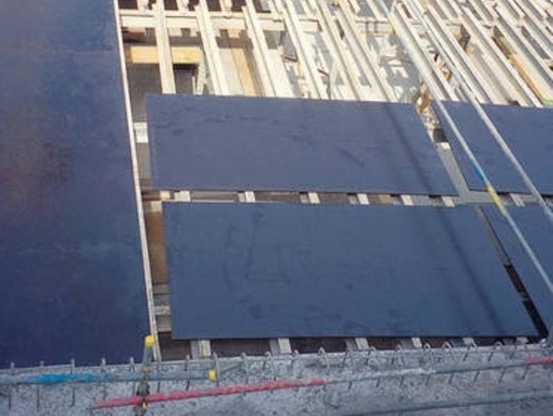 «Использоваться может фанера 27 мм в обустройстве опалубки при строительстве зданий»