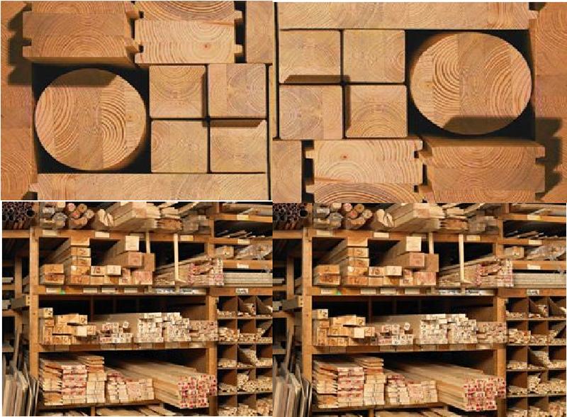 пиломатериалы для деревянной опалубки фундамента
