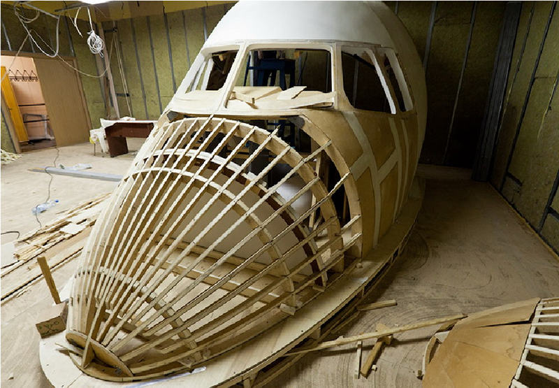 применение авиационной фанеры
