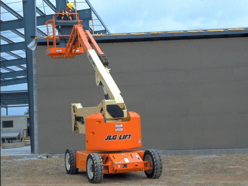 Подъемник – лучшее оборудование для работы на высоте